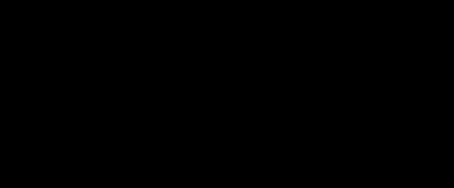 JHU University Logo - Small - Horizontal - Black