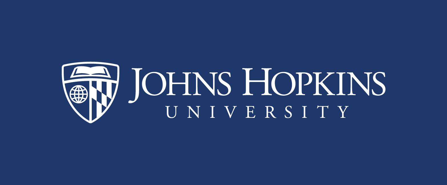University Logo Small Horizontal White