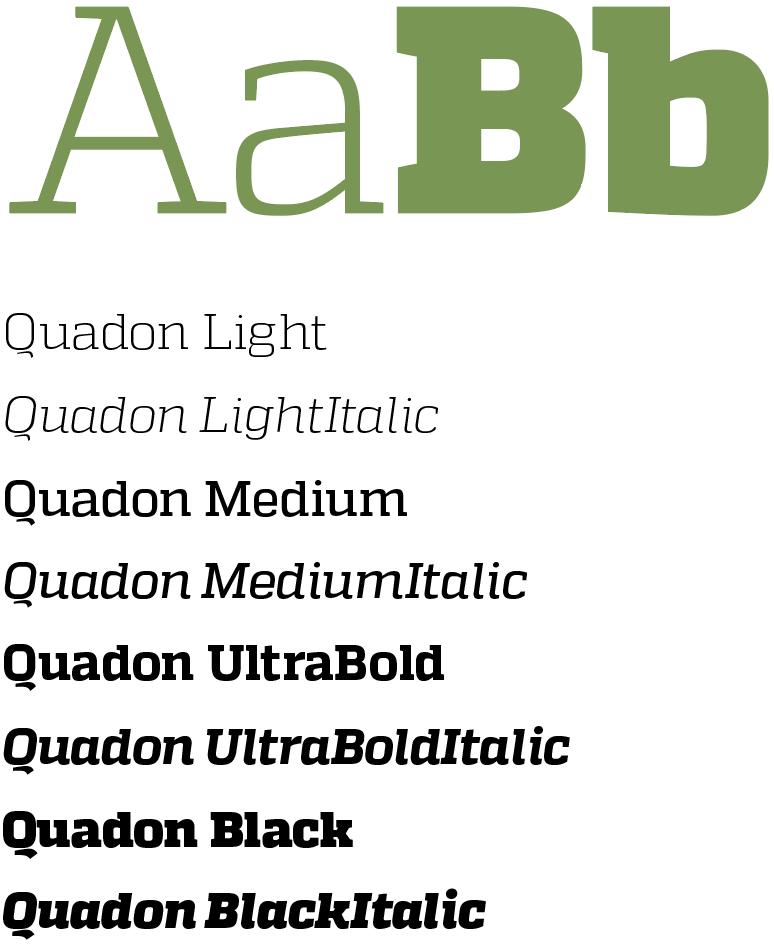 Quadon